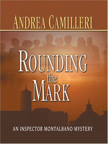 9781597223393: Rounding the Mark (Wheeler Softcover)