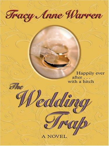 9781597223720: The Wedding Trap (Wheeler Large Print Book Series)