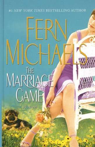 9781597223799: The Marriage Game (Wheeler Hardcover)