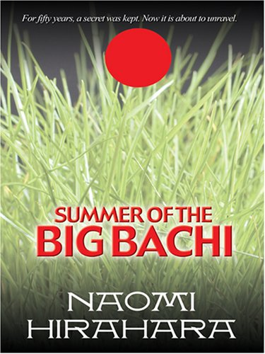 9781597224017: Summer of the Big Bachi