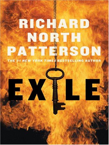 9781597224178: Exile (Wheeler Large Print Book Series)