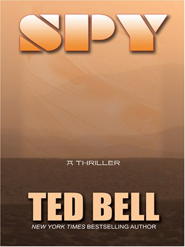 9781597224185: Spy (Wheeler Large Print Book Series)