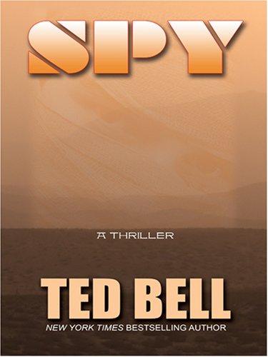 9781597224185: Spy
