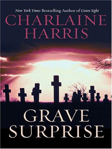 9781597224406: Grave Surprise (Wheeler Large Print Book Series)