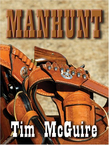Manhunt (1597224502) by Tim McGuire