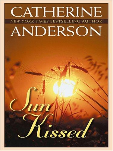 9781597224574: Sun Kissed (Wheeler Large Print Book Series)
