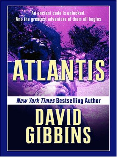 9781597224611: Atlantis