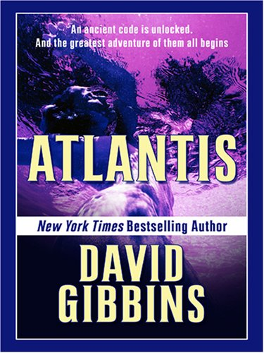 9781597224611: Atlantis (Wheeler Large Print Book Series)