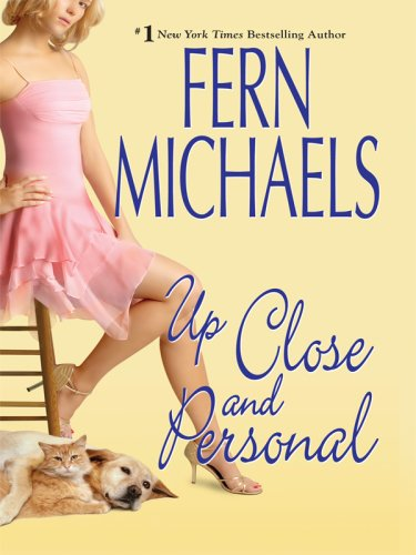 9781597224703: Up Close and Personal (Wheeler Large Print Book Series)