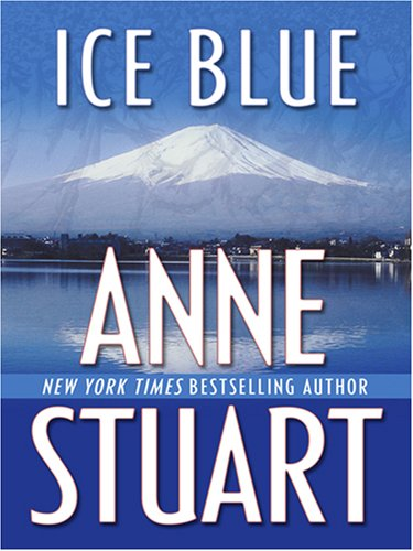 Ice Blue: Stuart, Anne