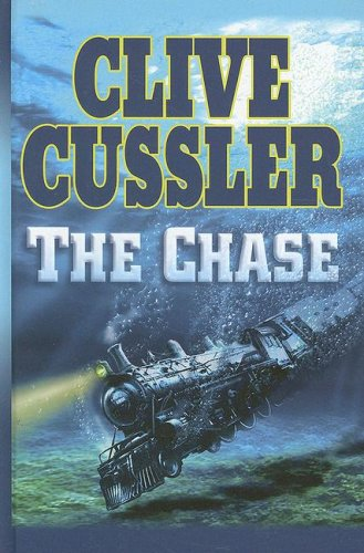 9781597225465: The Chase (Wheeler Large Print Book Series)