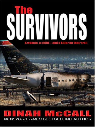 9781597225540: The Survivors (Wheeler Softcover)