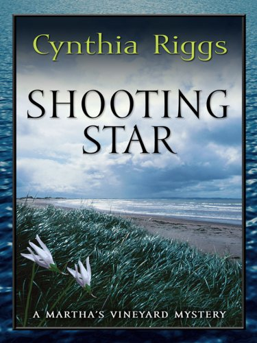 9781597225588: Shooting Star (Wheeler Large Print Book Series)