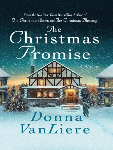 9781597225595: The Christmas Promise (Wheeler Large Print Book Series)