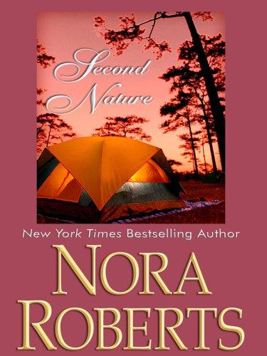 Second Nature (Wheeler Hardcover): Roberts, Nora