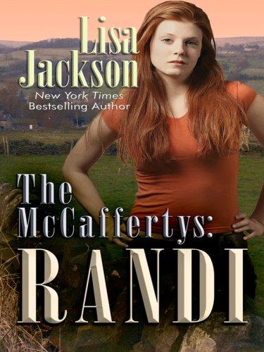 9781597225694: Randi (The Mccafferty Brothers)