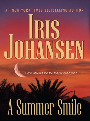 9781597225717: A Summer Smile (Wheeler Large Print Book Series)