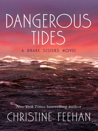 9781597225786: Dangerous Tides (Wheeler Large Print Book Series)