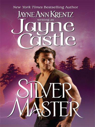9781597225908: Silver Master (Wheeler Large Print Book Series)
