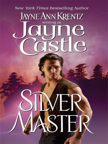 9781597225908: Silver Master (Wheeler Large Print Book Series)