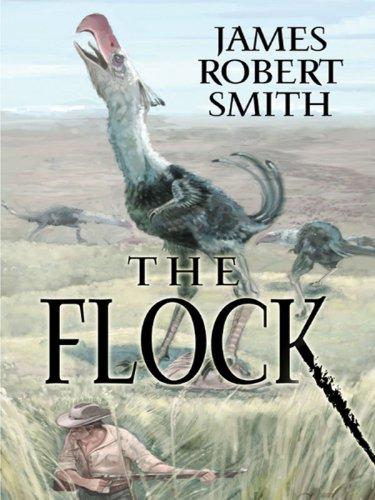 The Flock (Wheeler Large Print Book Series): Smith, James Robert