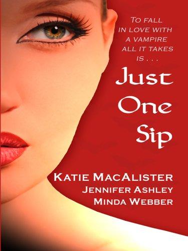 9781597226134: Just One Sip (Wheeler Romance)