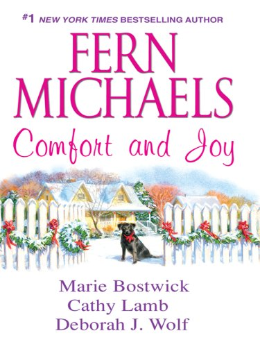 9781597226431: Comfort and Joy (Wheeler Hardcover)