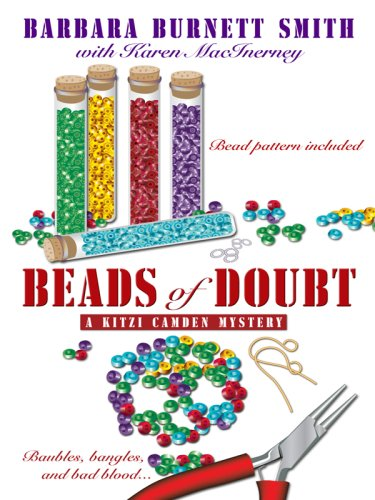9781597226462: Beads of Doubt (Kitzi Camden Mysteries, No. 2)