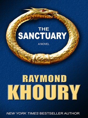 9781597226639: The Sanctuary (Wheeler Hardcover)