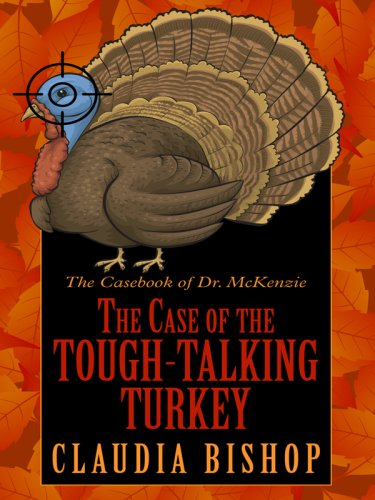 9781597226738: The Case of the Tough-Talking Turkey (Wheeler Cozy Mystery)