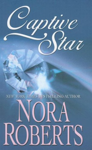 9781597226783: Captive Star (Wheeler Large Print Book Series)