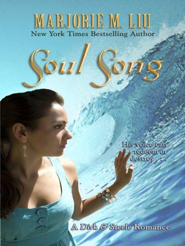 9781597226882: Soul Song (Dirk & Steele, Book 5)