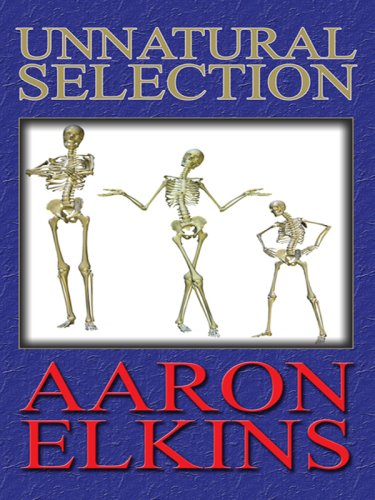 9781597226974: Unnatural Selection (Wheeler Large Print Book Series)