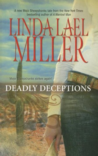 9781597227056: Deadly Deceptions (Wheeler Large Print Book Series)