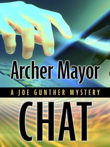 9781597227063: Chat (Wheeler Large Print Book Series)