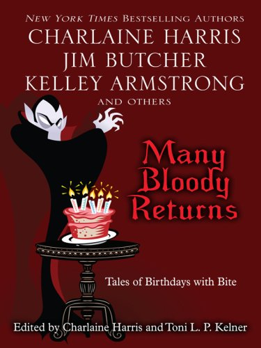 9781597227070: Many Bloody Returns (Wheeler Large Print Book Series)