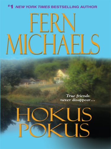 9781597227216: Hokus Pokus (The Sisterhood: Rules of the Game, Book 2)