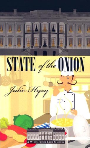 9781597227254: State of the Onion (Wheeler Cozy Mystery)