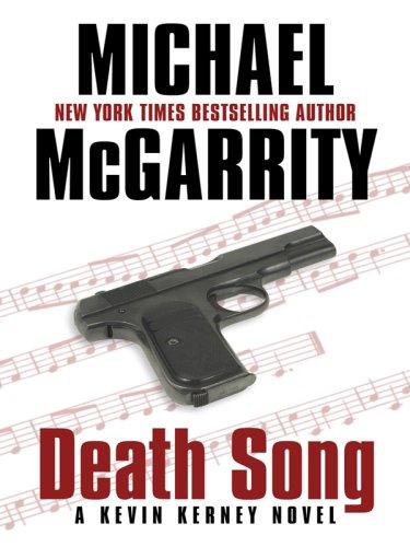 9781597227636: Death Song: A Kevin Kerney Novel (Wheeler Large Print Book Series)