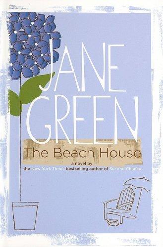9781597227735: Beach House (Wheeler Hardcover)