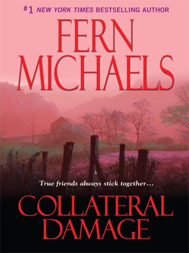 9781597227759: Collateral Damage (The Sisterhood: Rules of the Game, Book 4)