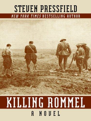 9781597227810: Killing Rommel (Wheeler Hardcover)