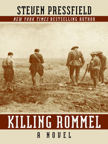 9781597227810: Killing Rommel (Wheeler Hardcover)