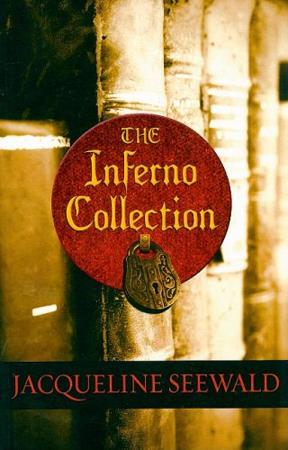 9781597227926: The Inferno Collection (Wheeler Large Print Book Series)