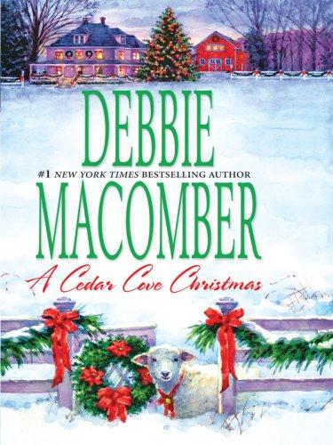 9781597228015: A Cedar Cove Christmas