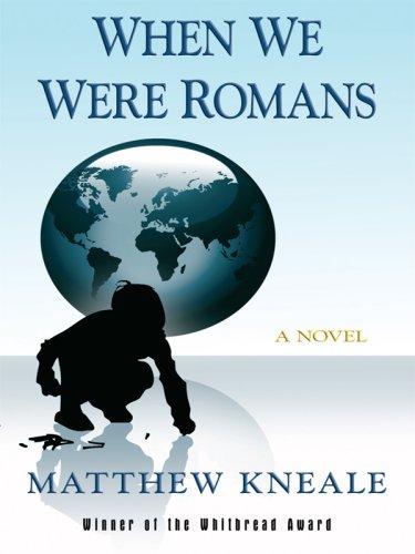 9781597228459: When We Were Romans (Wheeler Softcover)