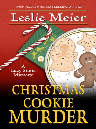 9781597228596: Christmas Cookie Murder: A Lucy Stone Mystery (Lucy Stone Mysteries)