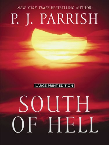 9781597228688: South of Hell (Wheeler Hardcover)