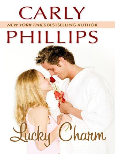 9781597228732: Lucky Charm (Wheeler Hardcover)