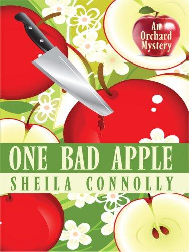 One Bad Apple (Wheeler Cozy Mystery): Connolly, Sheila